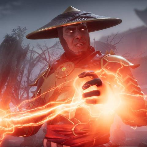 Primeras imágenes de Mortal Kombat 11 para PS4, Xbox One, Nintendo Switch y PC