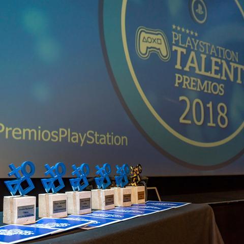 PS Talents 2018