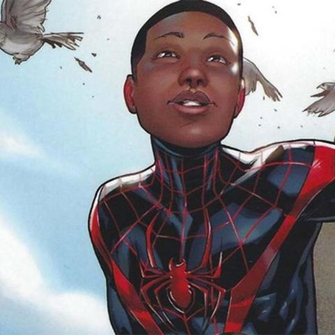 Reseña de  Miles Morales: Spider-man - El nuevo Spider-man