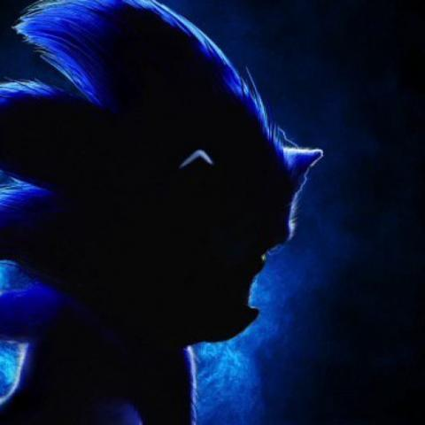 Sonic the Hedgehog pelicula