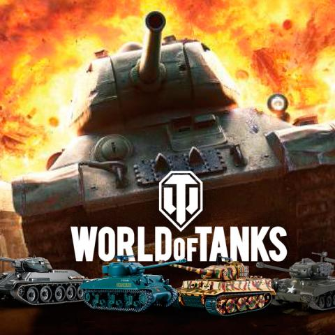 Salvat World of Tanks Cabecera