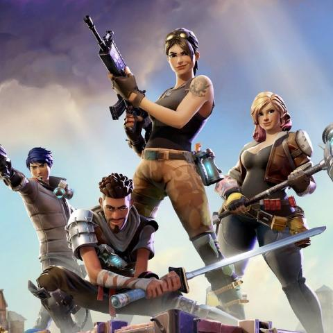 La mayor competencia de Netflix es Fortnite
