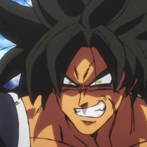 Dragon Ball Super Broly - Crítica de la película