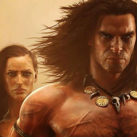Era Hyboria - Los reinos imaginarios de Conan el Bárbaro
