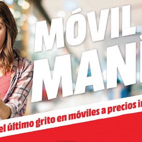 Movil Mania Media Markt