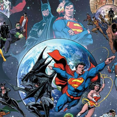 Multiverso DC - Principales universos alternativos de DC Comics