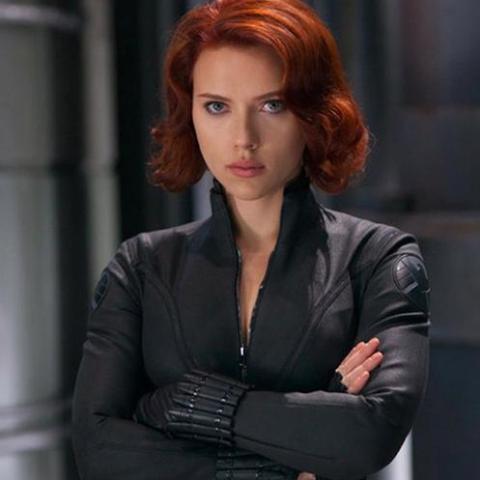 Marvel:viuda negra