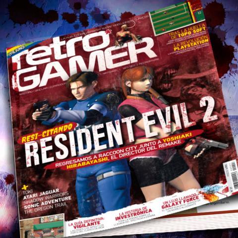 Retro Gamer 27