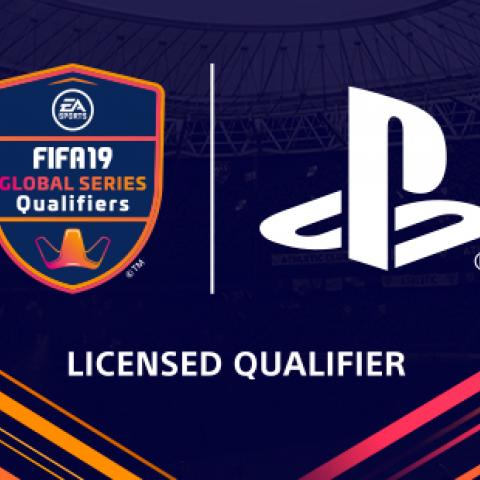 Torneo FIFA 19 PlayStation League