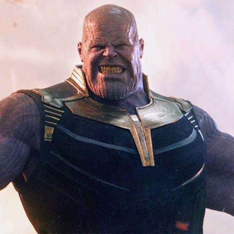 Mejores cómics de Thanos