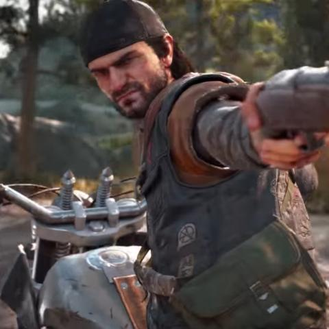 Days Gone Promo PS HISTORIA cabecera