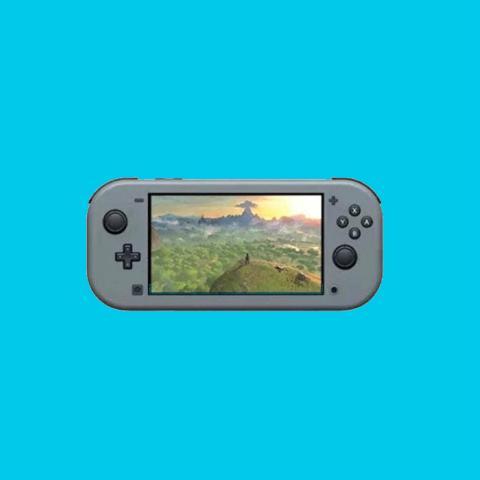 Nuevos modelos de Nintendo Switch