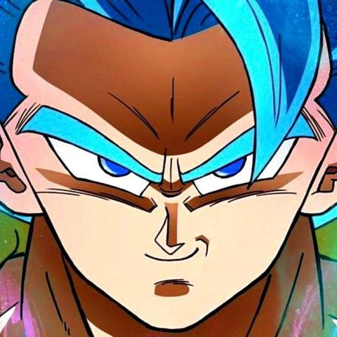 Los 7 personajes más poderosos de Dragon Ball
