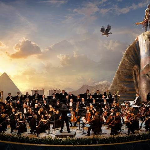 Assassins Creed Symphony