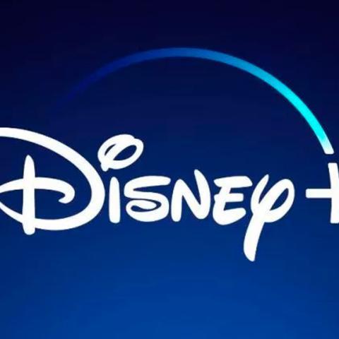 <div>Disney+</div>