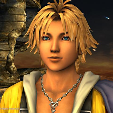 Final Fantasy X/X-2 Remaster