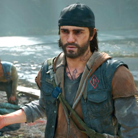 Guía de Days Gone