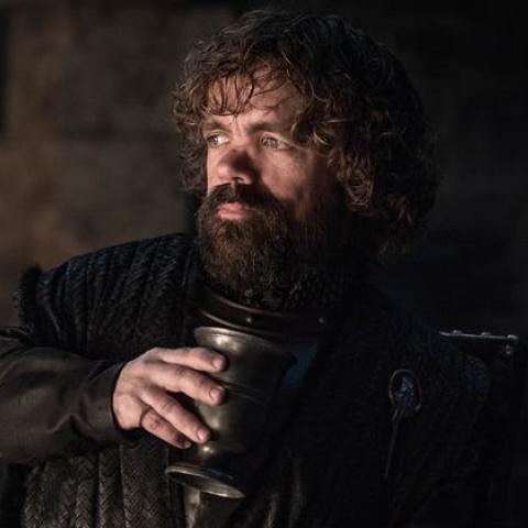 Juego de Tronos temporada 8 - Tyrion Lannister