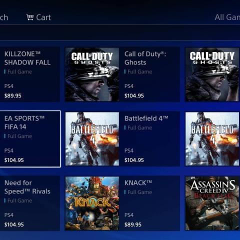 Juegos de PSN que dan problemas tras el cambio de ID