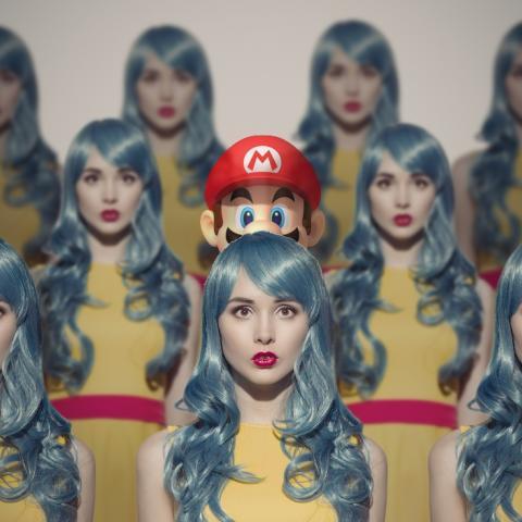 Los mejores juegos clones de PS4, Nintendo Switch y Xbox One