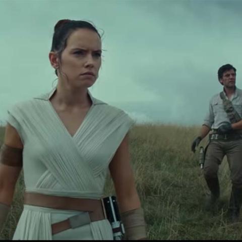 Star Wars Episodio 9 - Las claves del tráiler