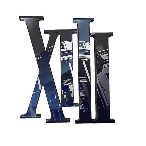 XIII Remake Principal