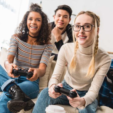 ESNE Primera Jornada sobre el uso responsable de los videojuegos