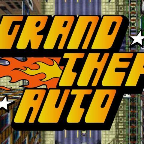 Grand Theft Auto 1996