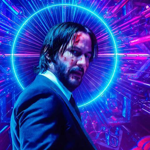 <div>John Wick 3: Parabellum</div>