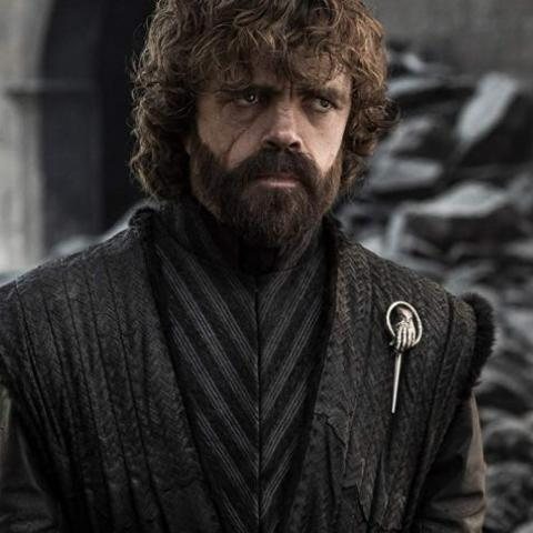 Juego de Tronos - Peter Dinklage (Tyrion)