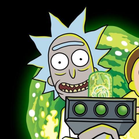 Rick y Morty - La temporada 4 llegará en noviembre