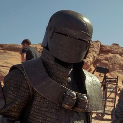 Star Wars Episodio 9 - Los Caballeros de Ren regresarán en la película