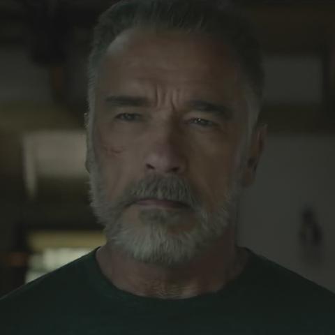 Terminator: Destino Oscuro, primer trailer con Linda Hamilton y Schwarzenegger