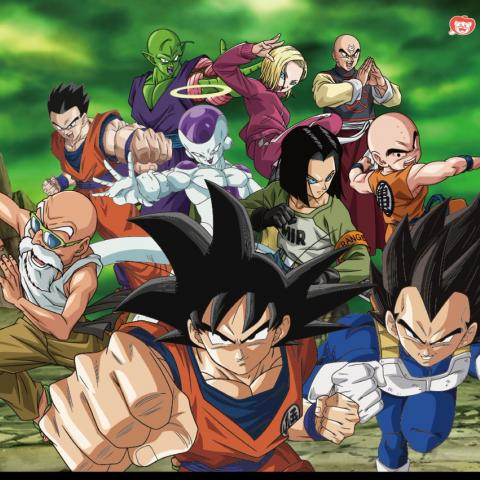 Dragon Ball Super Box 7