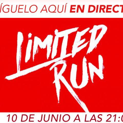 Limited Run E3 2019