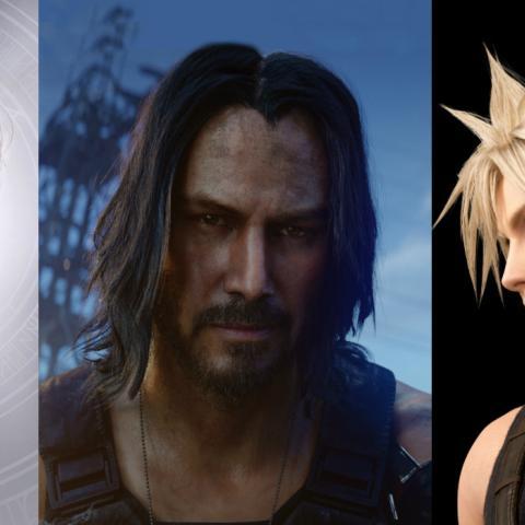 Los mejores juegos del E3 2019