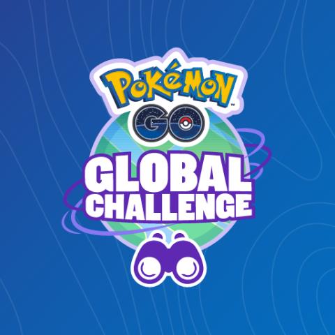 Pokemon GO: Global Challenge