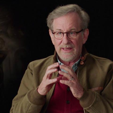 Steven Spielberg prepara una serie de terror que solo se podrá ver por la noche
