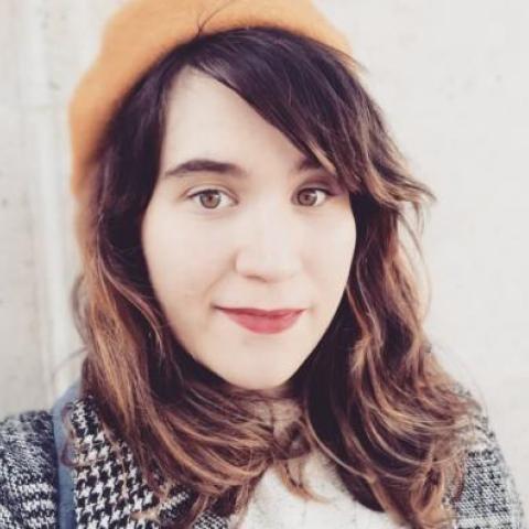 Mariló Delgado - Avatar