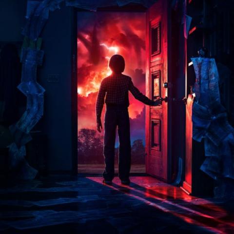 Nuevo teaser de la nueva y tercera temporada de Stranger Things que nos ofrece nuevas pistas sobre la próxima temporada de la aclamada serie de Netflix<br />