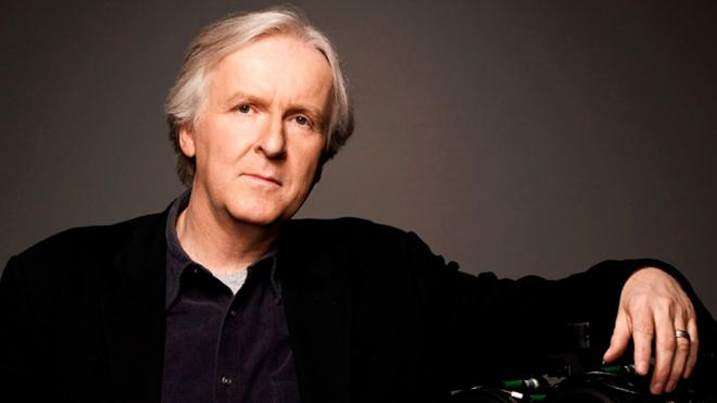 James Cameron crítica Star Wars: El Despertar de la Fuerza