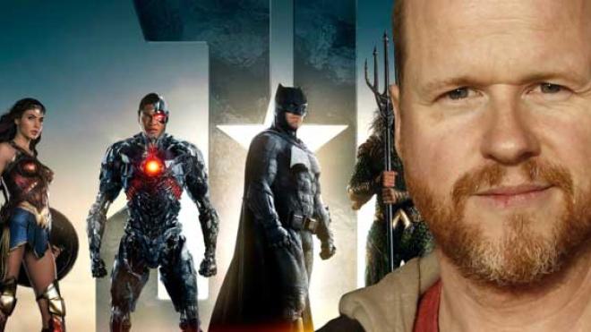 Joss Whedon, DC, Marvel