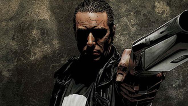 Reseña de The Punisher: La larga y fría oscuridad