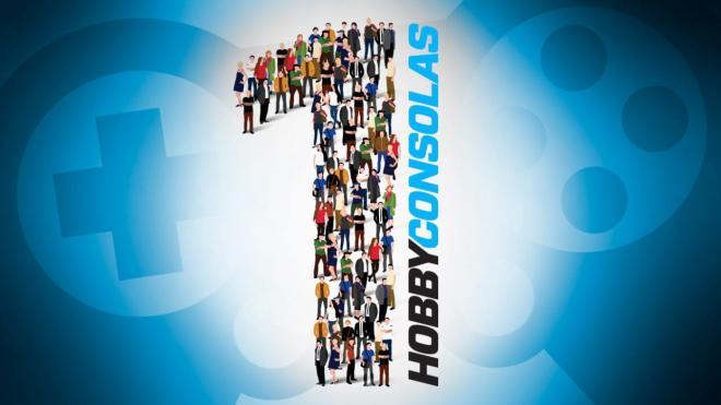 HobbyConsolas.com número 1