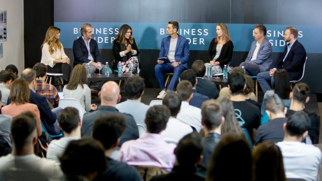 IV Smart Business Meeting