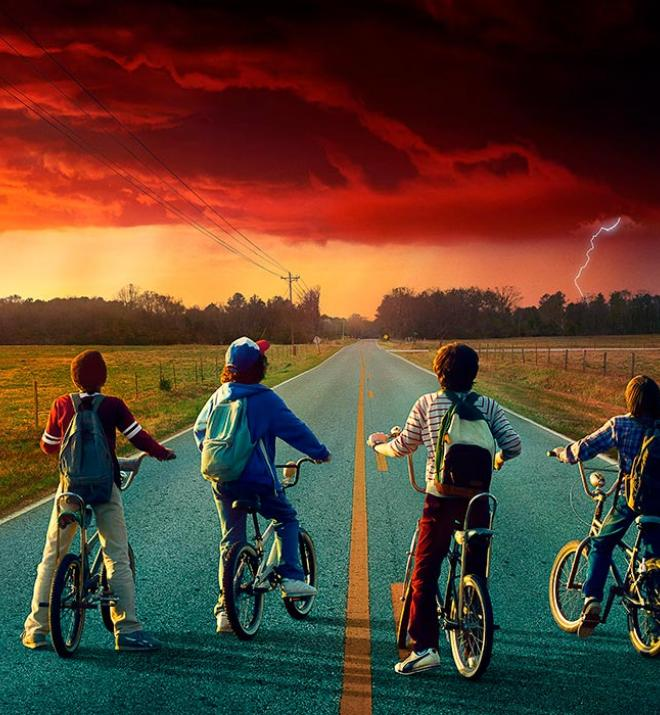 Stranger Things temporada 2 - todas las claves