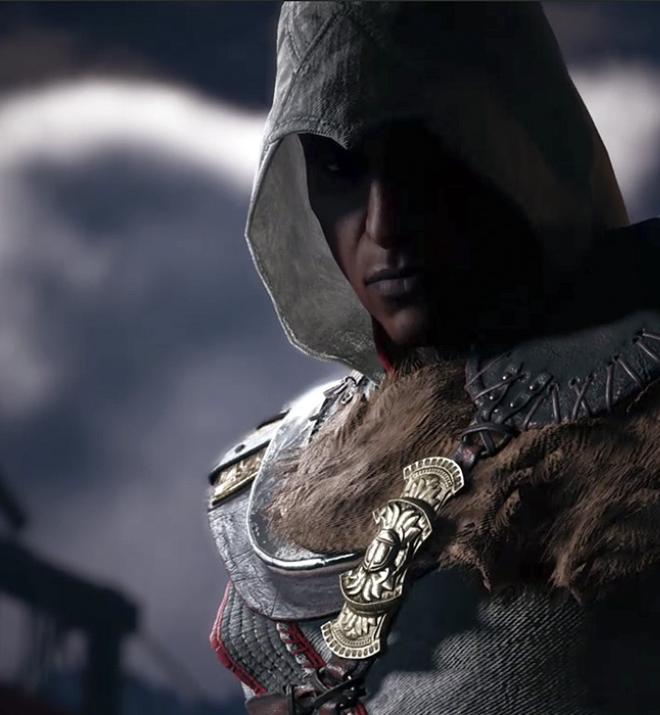 Análisis de Assassin's Creed Origins The Hidden Ones