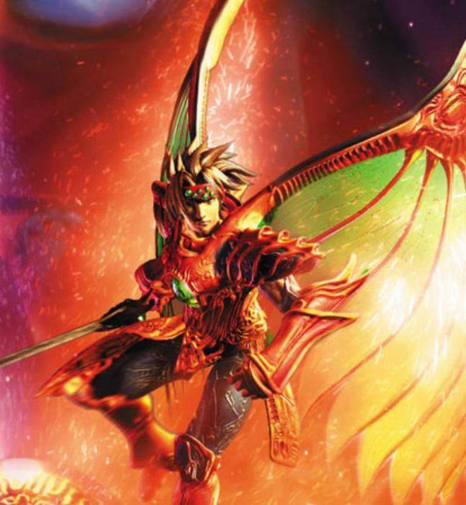 The Legend of Dragoon análisis
