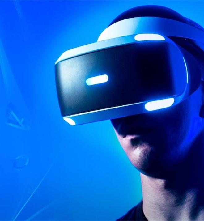 PlayStation VR Spring Showcase 2018