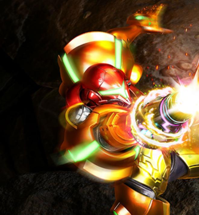 Metroid Samus Returns 3DS entrevista José Luis Márquez
